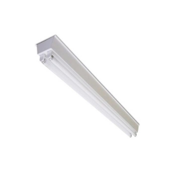 Calha Fluorescente de Sobrepor FNCF1120