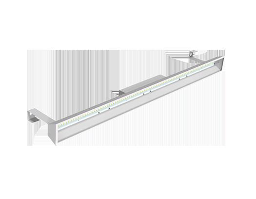 Pendente Industrial LED Linha FNPCLD1 SEM LENTE FNPC60LD